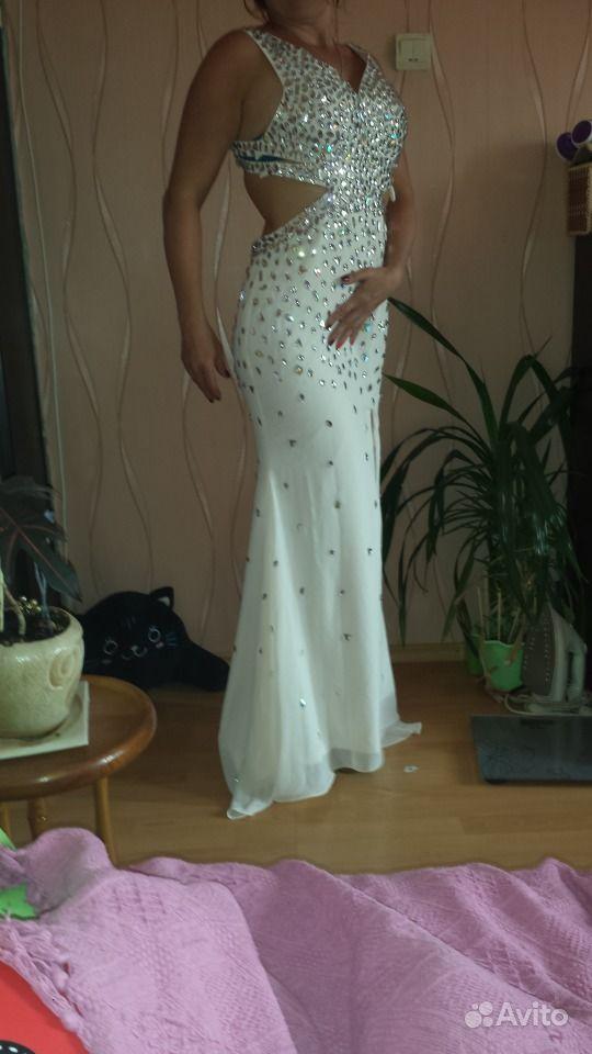 Куплю Платье На Авито