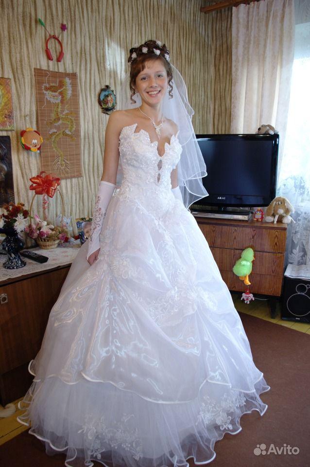 Купить Недорого Свадебное Платье Спб