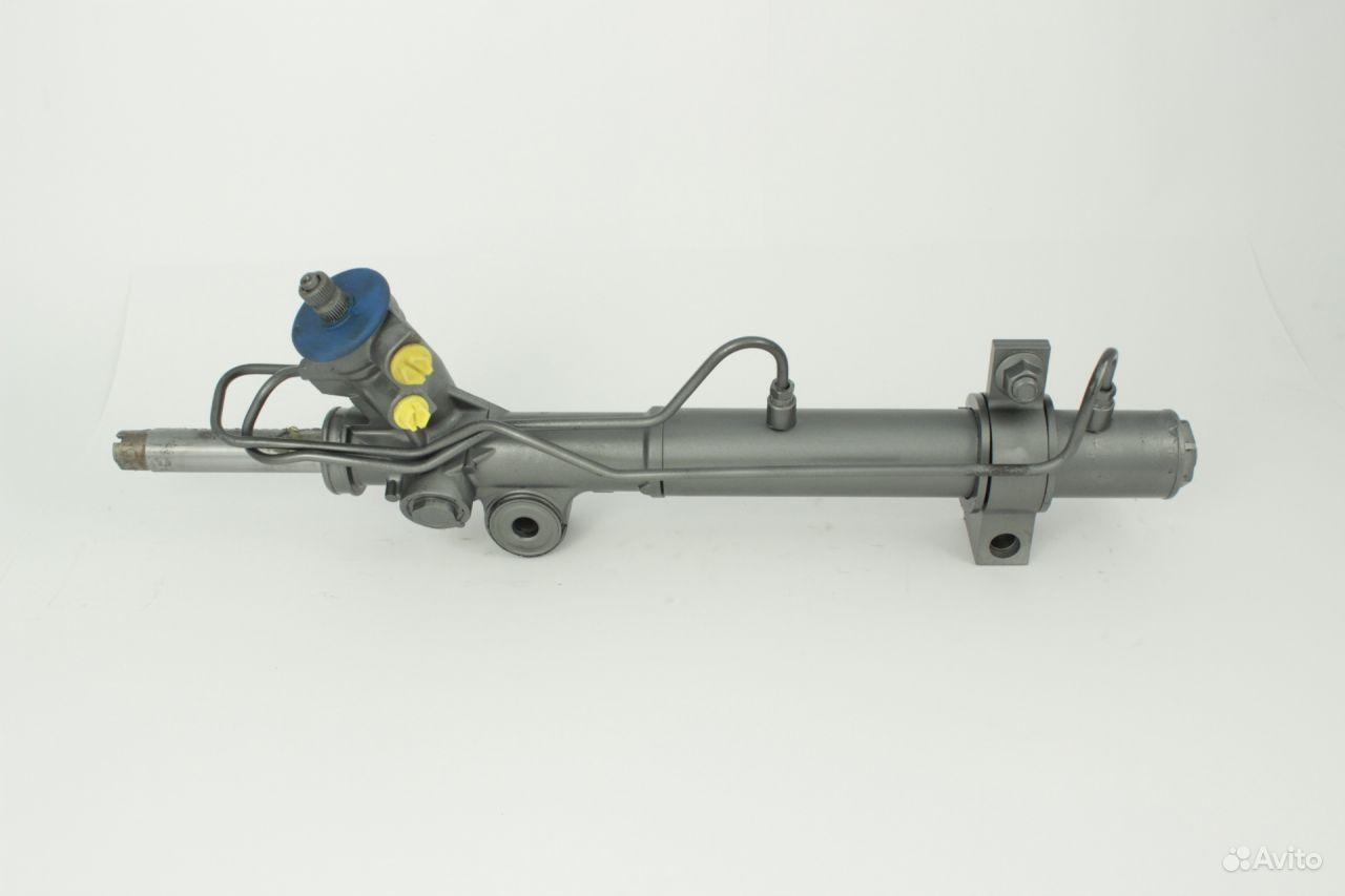 Ремонт рулевой рейки ниссан теана j32 своими руками 36