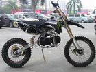 Pit Bike (Пит байк) Derbi cross 125куб