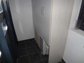 Шкаф на балкон, шкаф на лоджию купить в московской области н.