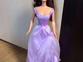 Барби принцесса 2000 год