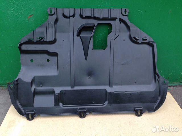 Защита картера форд фокус 2 своими руками - Защита картера двигателя. : быстро