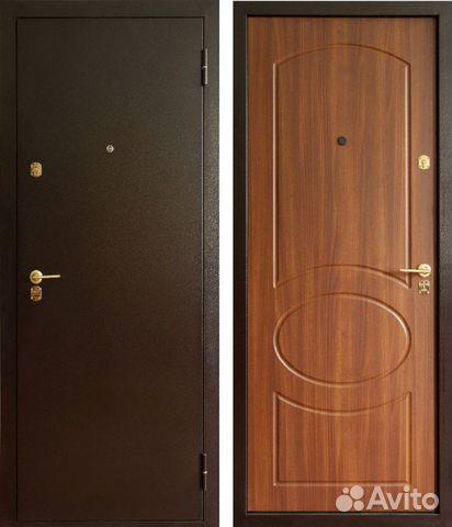 прайс лист на входные двухстворчатые металлические двери