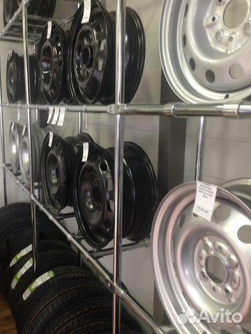 Диски на Nissan Terrano Nitro N2O Y3159 R16 купить в Республике ...