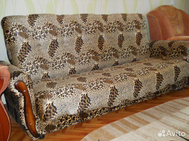 Мягкую мебель бу