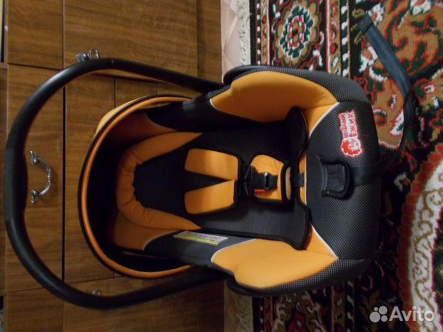 Автомобильные кресла