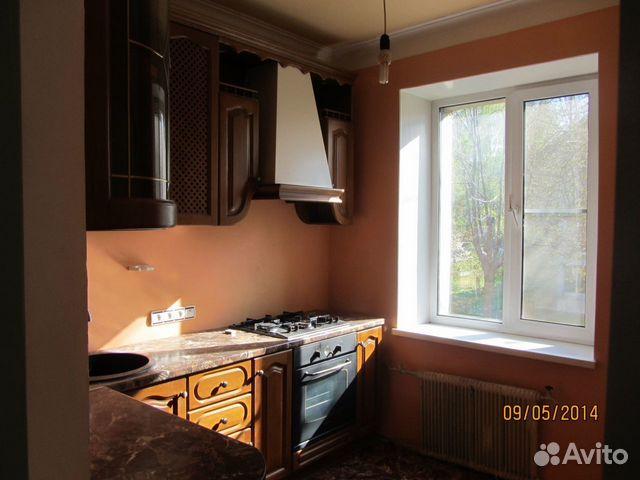 2-х комнатная квартира в пмгорького, купить квартиру в волгограде по недорогой цене, id объекта - 314755155 - фото 12