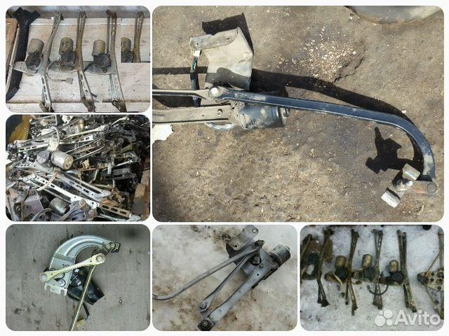 Как заменить моторчик стеклоочистителя на газели