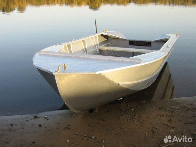 Тюнинг дюралевой лодки своими руками