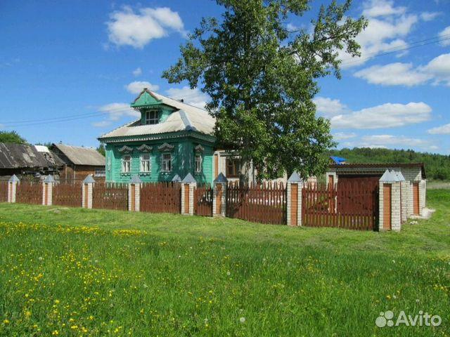 Дом 127 м² на участке 50 сот. 89168001803 купить 1