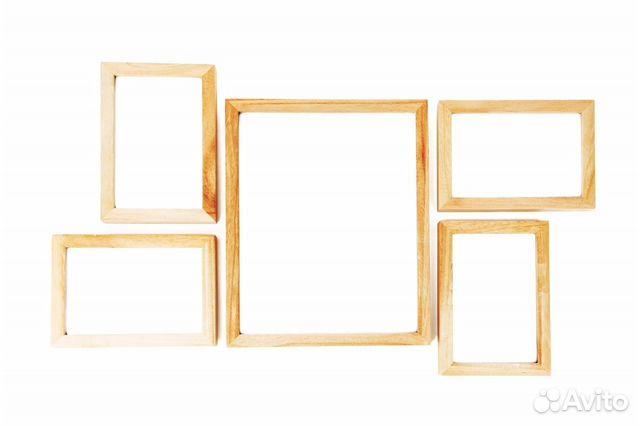 Как сделать рамку для фотографий с дерева