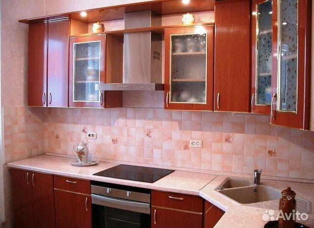 Эконом ремонт на кухне своими руками