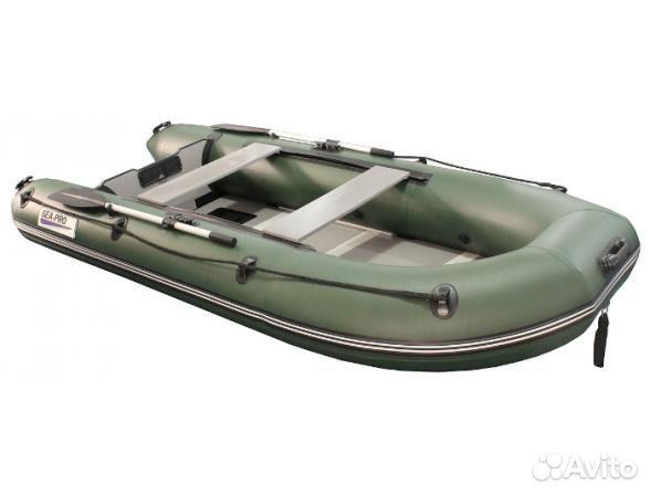 производство надувных лодок из пвх г. киров