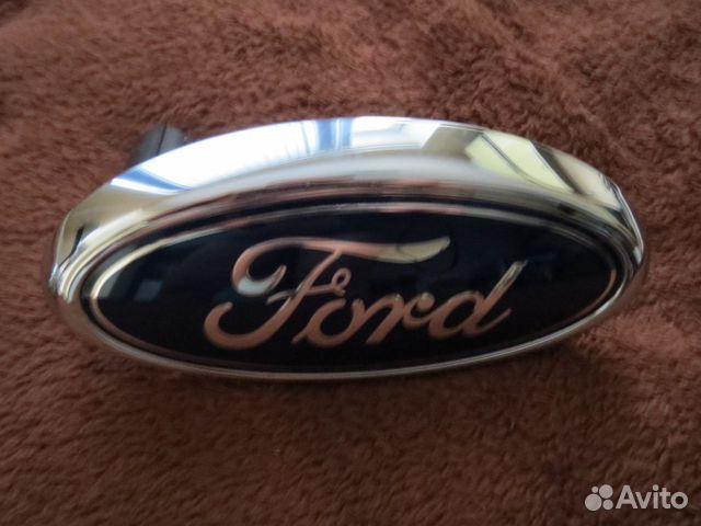 Эмблема на форд 7 фотография