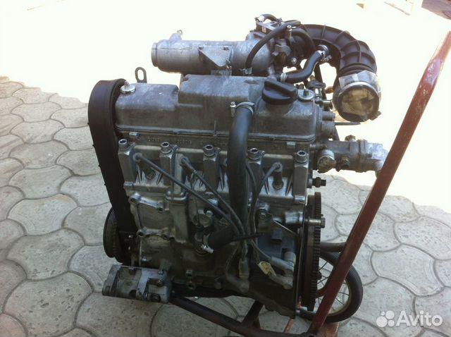 Фото №28 - двигатель ВАЗ 2110 инжектор