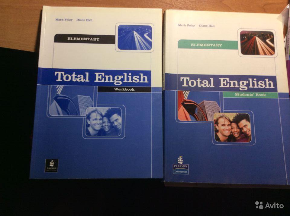 Total English Elementary Total English