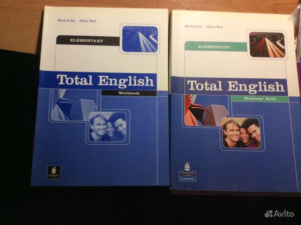 Total English Elementary Total English
