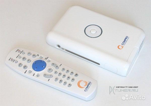 Compro VideoMate V600