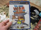 Tom and Jerry - для Sony Playstation 2