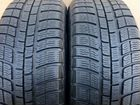 2 бу Michelin Pilot Alpin 225/55 R16 рсп