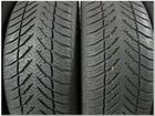 2шт. 205/55 R16 Goodyear Eagle Ultra Grip GW-3