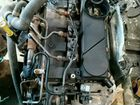 Двигатель форд транзит