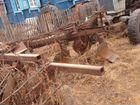 Сельхоз агрегаты к трактору мтз