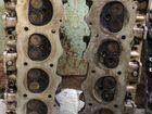 Головки блока цилиндров Range Rover p38 пегас