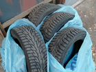 Hankook Wonter Pike RS