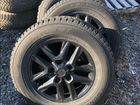 Dunlop SP Winter Ice 01 285/60 R18