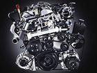Двигатель Ssang yong action 2.0