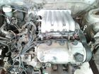 Mitsubishi Galant двигатель