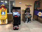 Продам действующий бизнес - сеть игровых аппаратов