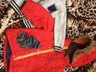 Одежда на мальчика 104-110 пакетом