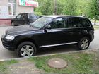 Volkswagen Touareg 2.5 AT, 2005, 220 000 км