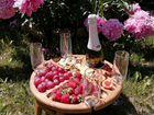 Винница манежница винный столик