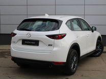 Mazda CX-5, 2019