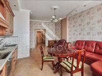 3-к. квартира, 100 м², 11/35 эт.