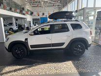 Renault Duster 1.6МТ, 2021