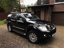 Nissan Pathfinder 3.0AT, 2010, 238321км
