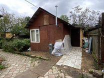 Дом 45 м² на участке 2 сот.
