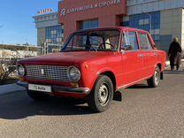 ВАЗ 2101, 1977, с пробегом, цена 160000 руб.