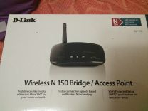Точка доступа wireless N 150 Bridge/ Access Point