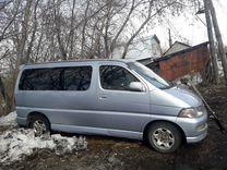 Toyota Hiace, 1999 г., Барнаул
