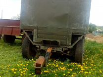 Баня на колёсах
