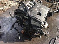 Двигатель VQ35DE 3.5 Nissan Teana J31