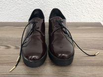 Ботинки женские — Одежда, обувь, аксессуары в Санкт-Петербурге
