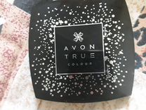 Avon пудра true colour