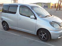 Toyota Funcargo, 2000 г., Барнаул